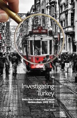 Investigating Turkey by David Mason