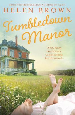 Tumbledown Manor book