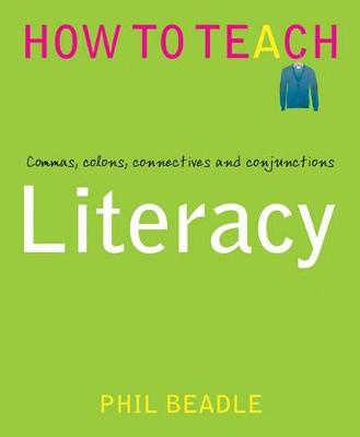 Literacy by Phil Beadle