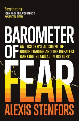 Barometer of Fear by Alexis Stenfors