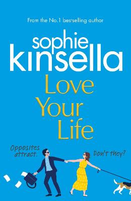 Love Your Life book