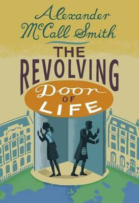 Revolving Door of Life book