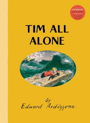 Tim All Alone by Edward Ardizzone