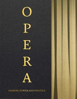 Opera by Kate Bailey