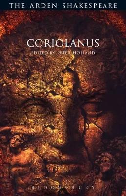 """""""Coriolanus"""" by William Shakespeare"""