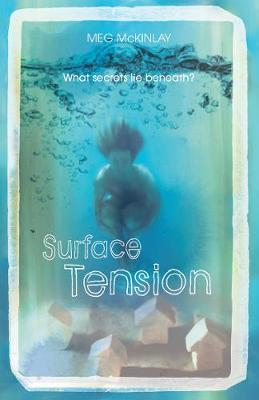 Surface Tension by Meg McKinlay