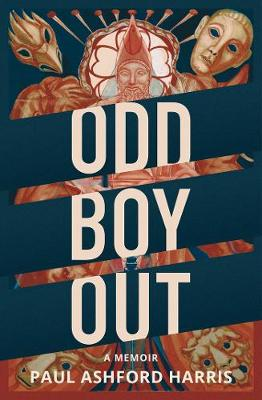 Odd Boy Out book