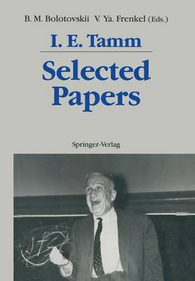 Selected Papers by Sir R. E. Peierls