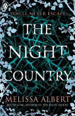 The Night Country (The Hazel Wood) book