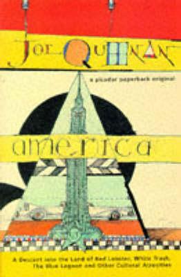 America by Joe Queenan