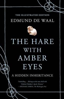 Hare with Amber Eyes (Illustrated Edition) book