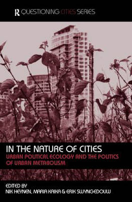 In the Nature of Cities by Maria Kaika