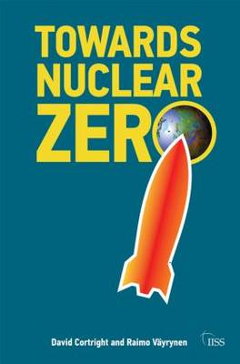 Towards Nuclear Zero book