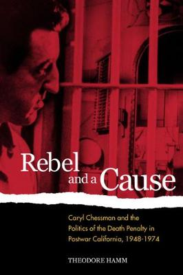 Rebel and a Cause book