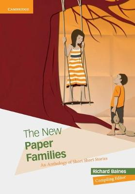 New Paper Families by Richard Baines