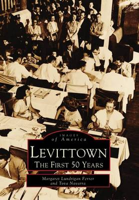Levittown book