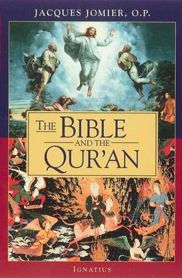 Bible and the Qur'an book