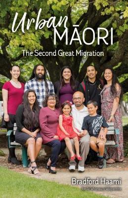 Urban Maori by Bradford Haami