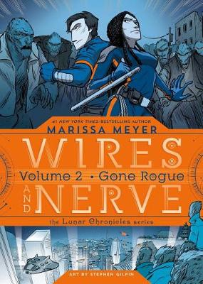 Wires and Nerve, Volume 2 book