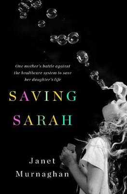 Saving Sarah by Janet Murnaghan