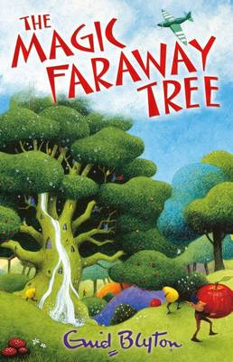 Magic Faraway Tree book