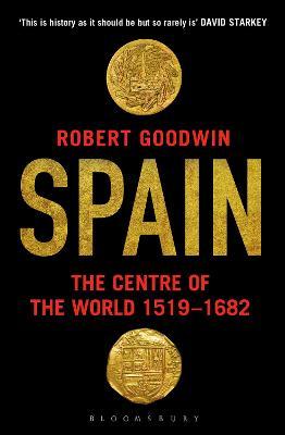 Spain by Robert Goodwin