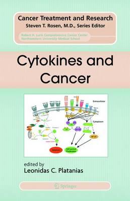Cytokines and Cancer by Leonidas C. Platanias