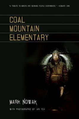 Coal Mountain Elementary by Mark Nowak
