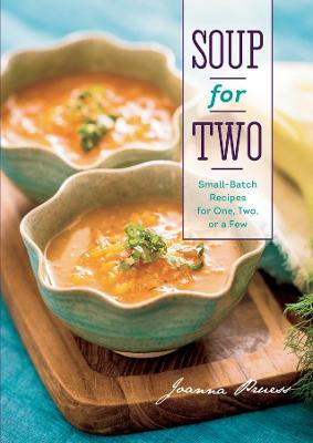 Soup for Two by Joanna Pruess