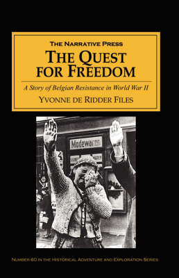 The Quest for Freedom by Yvonne de Ridder Files