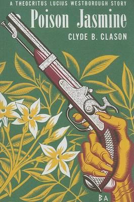 Poison Jasmine book