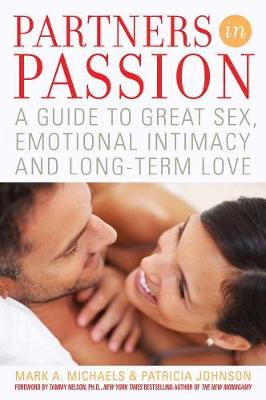Partners in Passion by Tammy Nelson