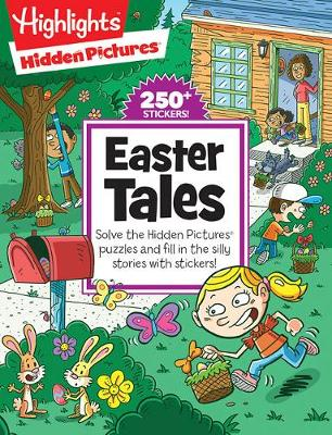 Easter Tales by HIGHLIGHTS