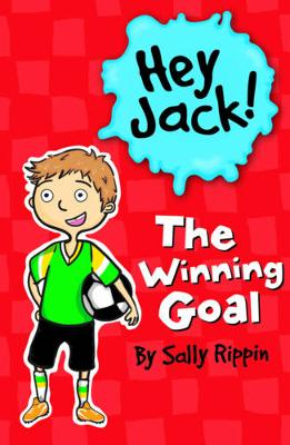 The Winning Goal by Sally Rippin