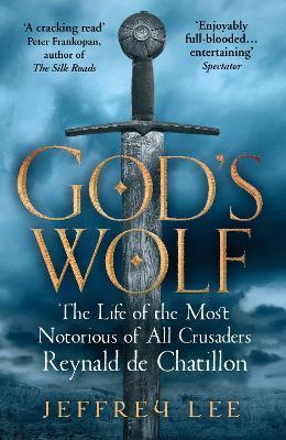 God's Wolf by Jeffrey Lee
