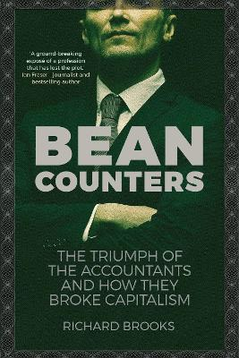 Bean Counters by Richard Brooks