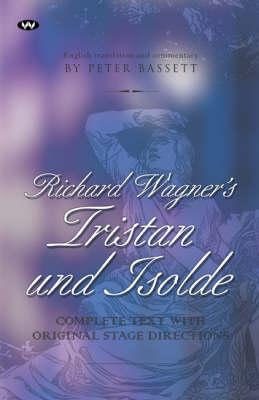 Richard Wagner's Tristan und Isolde book