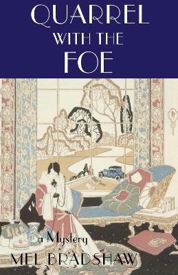 Quarrel with the Foe book