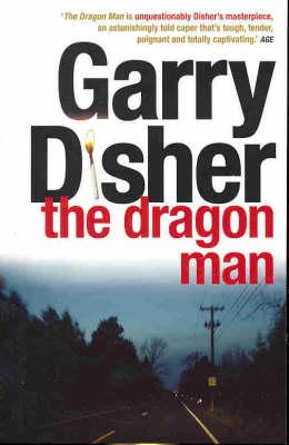 Dragon Man book