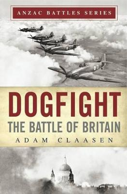 Dogfight book