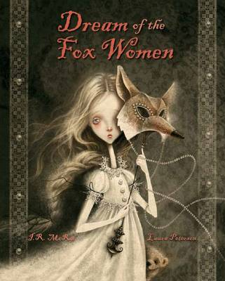 Dream of the Fox Women by J. R. McRae