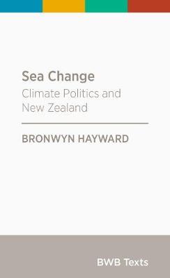 Sea Change by Bronwyn Hayward