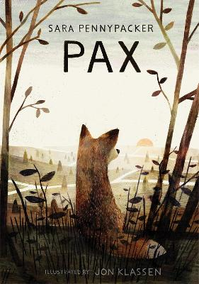 Pax by Sara Pennypacker
