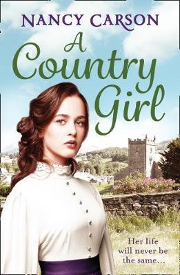Country Girl by Nancy Carson