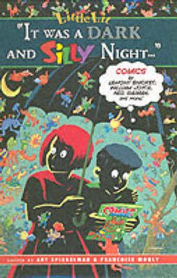 It Was a Dark and Silly Night by Art Spiegelman