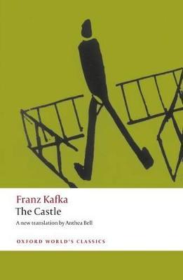 The Castle by Franz Kafka