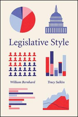 Legislative Style book