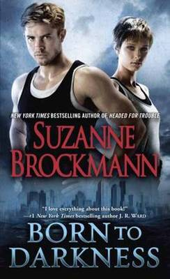 Born to Darkness by Suzanne Brockmann