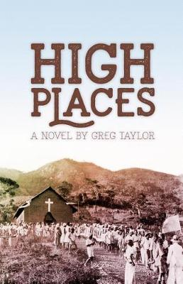 High Places book