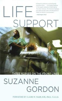 Life Support by Suzanne Gordon